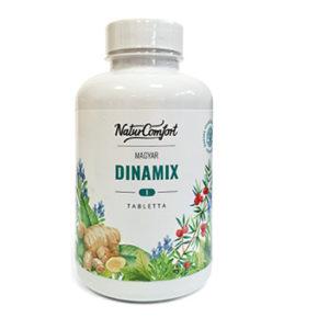 Tablete DINAMIX